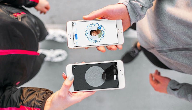Facebook Working on a Teen Messaging App Called 'Talk': Report