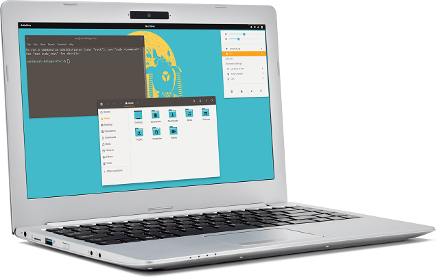 System76 unveils its own Ubuntu-based Linux distribution called 'Pop!_OS'