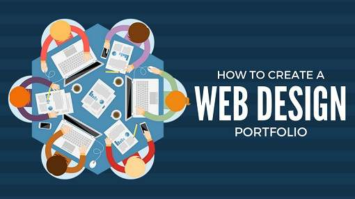 Golden Rules for Building the Perfect Web Design Portfolio