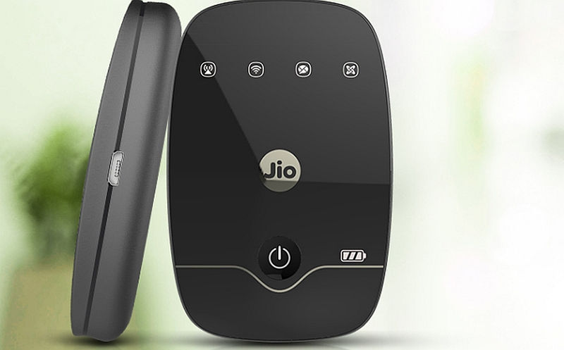 Reliance Jio Is Giving 224GB of 4G Data at Rs. 509: Here Are the Offer Details