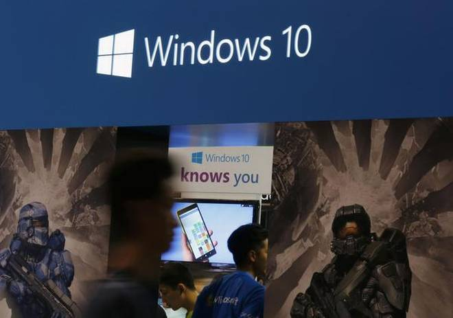 Government asks Microsoft for discount on Windows OS