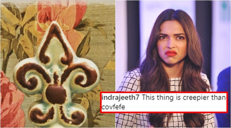 'It's creepier than Covfefe': Deepika Padukone's latest Instagram post leaves Internet confused