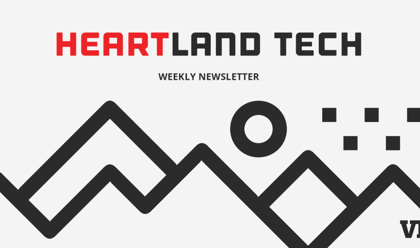 Heartland Tech Weekly: 'The world of software jobs is flattening'