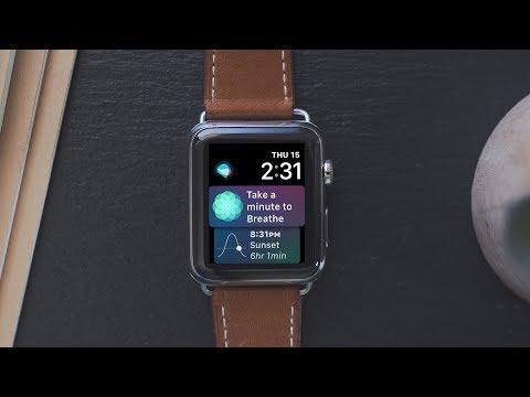 Apple Seeds Fourth Beta of New watchOS 4 Operating System to Developers
