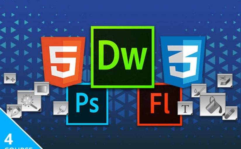 Become a certified web design pro and save over $1500 on the training
