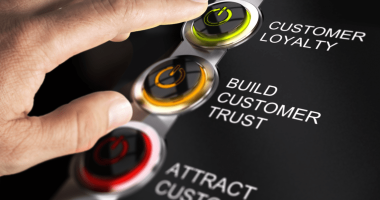 Building Loyalty: 7 Web Design Strategies to Earn Your Audience's Trust