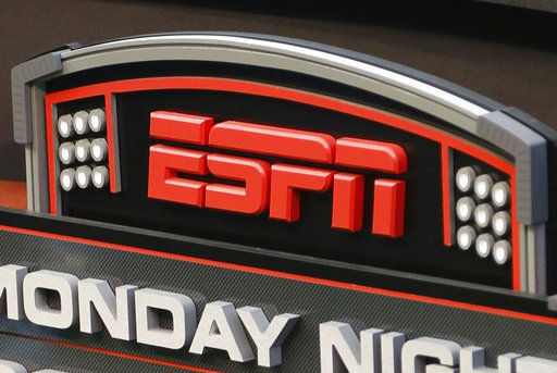 Internet strategy is ESPN's surrender to grim reality, Latest News