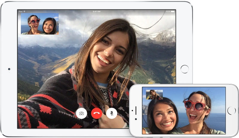 Apple Fails to End Lawsuit Claiming It 'Broke' FaceTime
