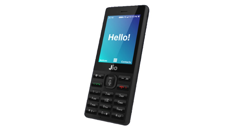 Jio Phone's 3-Year Lock-In Period, Monthly Plan Cost, May Be Obstacles in Adoption: JP Morgan